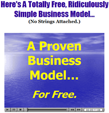 free business model to make money online